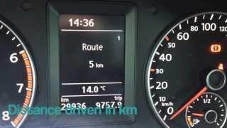 MFI/MFA VW Golf/Passat/Jetta/Scirocco FULL REVIEW [HD]