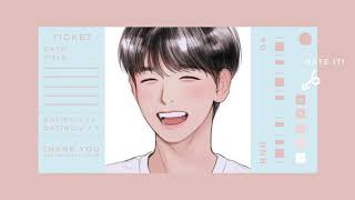 Love At First Sign♡Sweet Kpop Playlist Pt.3