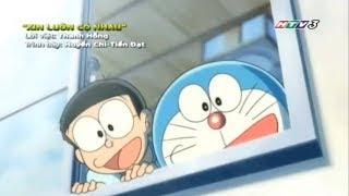 Xin luôn có nhau - Huyền Chi & Tiến Đạt - Nobita và chuyến phiêu lưu vào xứ quỷ