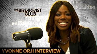 Yvonne Orji On Being a Virgin at 32, Dating + Playing Molly On 'Insecure'