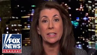 Tammy Bruce on Time Magazines 'embarassing' cover of Biden, Harris