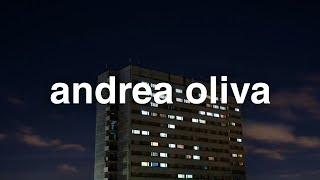 Andrea Oliva - Terrace