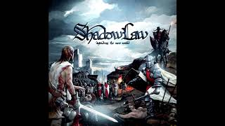 Shadow Law - Defending The New World - FULL ALBUM