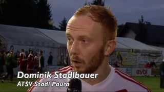 ATSV Stadl-Paura - SV Allerheiligen