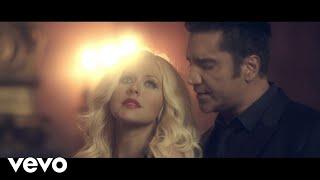 Alejandro Fernández - Hoy Tengo Ganas De Ti (Video Oficial) ft. Christina Aguilera