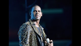 R KELLY UNDER FIRE: New doc exposes singer to new criminal investigations