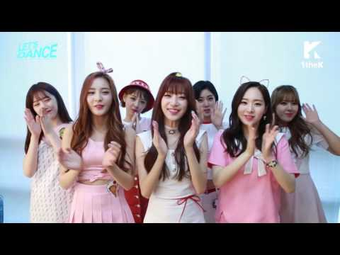 Let's Dance: Winners of SONAMOO(소나무)'s I Like U Too Much Dance(넘나 좋은 것) Cover Contest