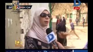 العاشرة مساء مع وائل الإبراشى فى مناظرة بين مؤيد ومعارض لمشروع قانون ...