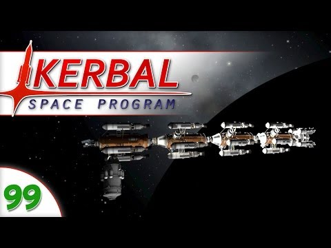 Kerbal Space Program - E99 - Moho or Lessho thumbnail