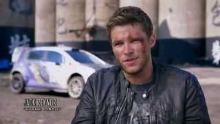 Meet Jack Reynor as Shane in this new TRANSFORMERS: AGE OF EXTINCTION Featurette