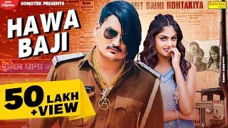 Hawa Baji – Amit Saini Rohtakiya Ft Priya Soni Video HD