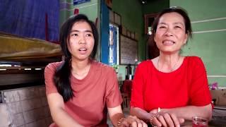 Cô gái Đà Đa Đa trả lời phỏng vấn sau khi thắng 250 triệu Thách thức danh hài mùa 4