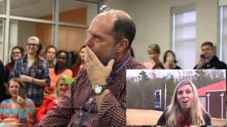 McLeod Reaction Video (Enchroma)