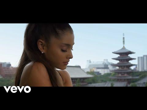 Andrea Bocelli, Ariana Grande - E Più Ti Penso