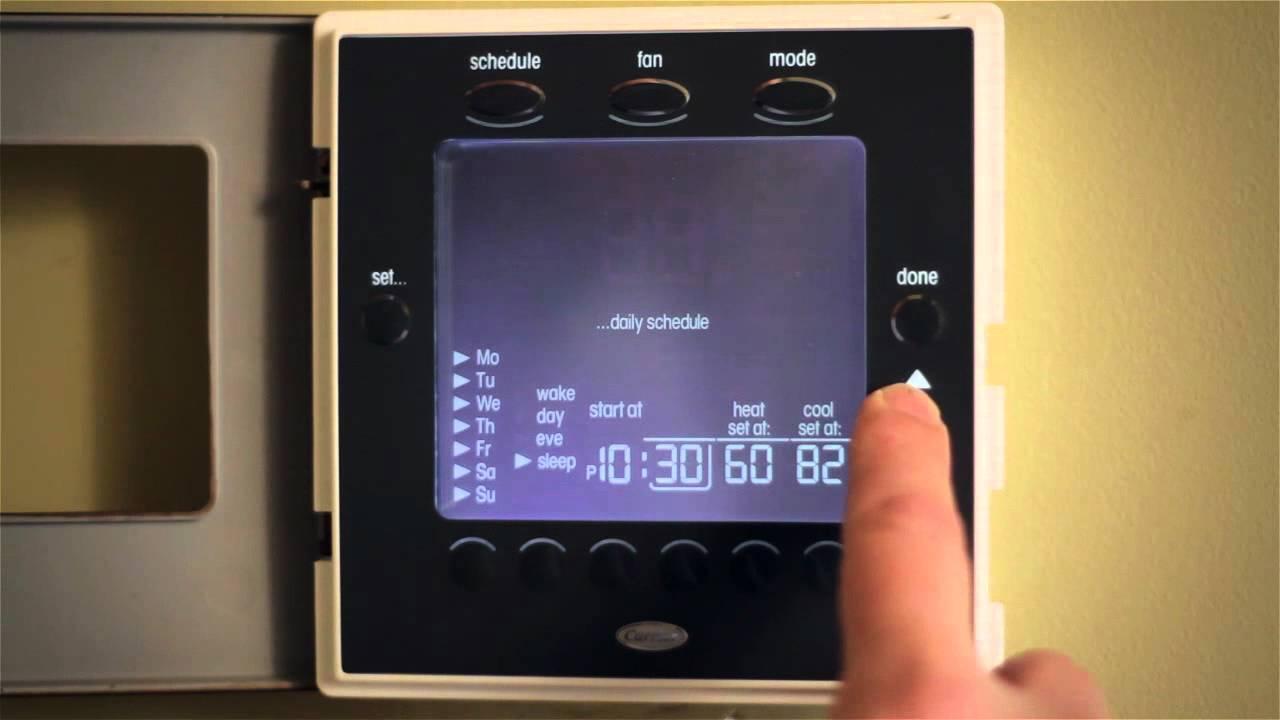 carrier furnace carrier furnace thermostat manual. Black Bedroom Furniture Sets. Home Design Ideas