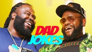 Dad Jokes   Darren Brand vs. Ronnie Jordan   All Def