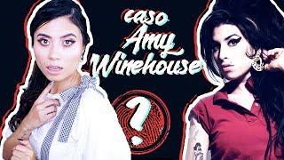 TODO sobre el MISTERIOSO caso de AMY WINEHOUSE- Paulettee