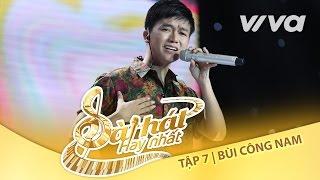 Chí Phèo - Bùi Công Nam   Tập 7 Trại Sáng Tác 24H   Sing My Song - Bài Hát Hay Nhất 2016 [Official]