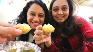 Vile Parle East Street Food with SugarSpiceNice India
