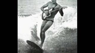 dick dale em The Wedge
