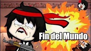 El Fin del Mundo   Hola Soy German (Version Walfa) (Parodia)