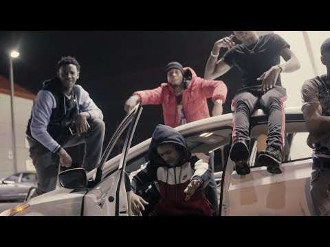 YNR Feat. NLE CHOPPA-Freestyle (Official Music Video)