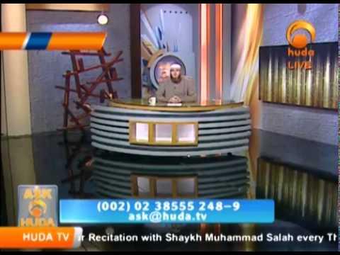 Basmalah #HudaTV