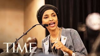 Ilhan Omar 'Unequivocally' Apologizes For Israel Tweets | TIME