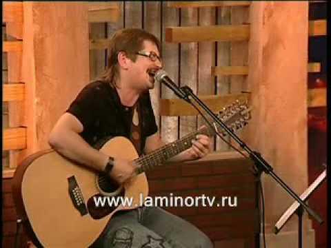 Виктор Третьяков. Ласточка..flv
