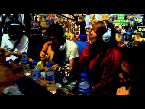 PARCEL-GA TAHAN at Radio Piss Ciamis