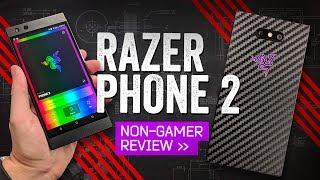 Razer Phone 2: The Non-Gamer's Review
