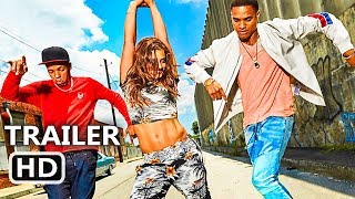 STEP UP HIGH WATER Official Trailer (2018) Channing Tatum, Youtube Red Dancing TV Show HD