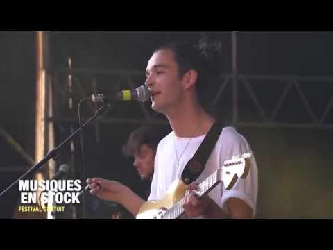 The 1975 - Milk live 2013