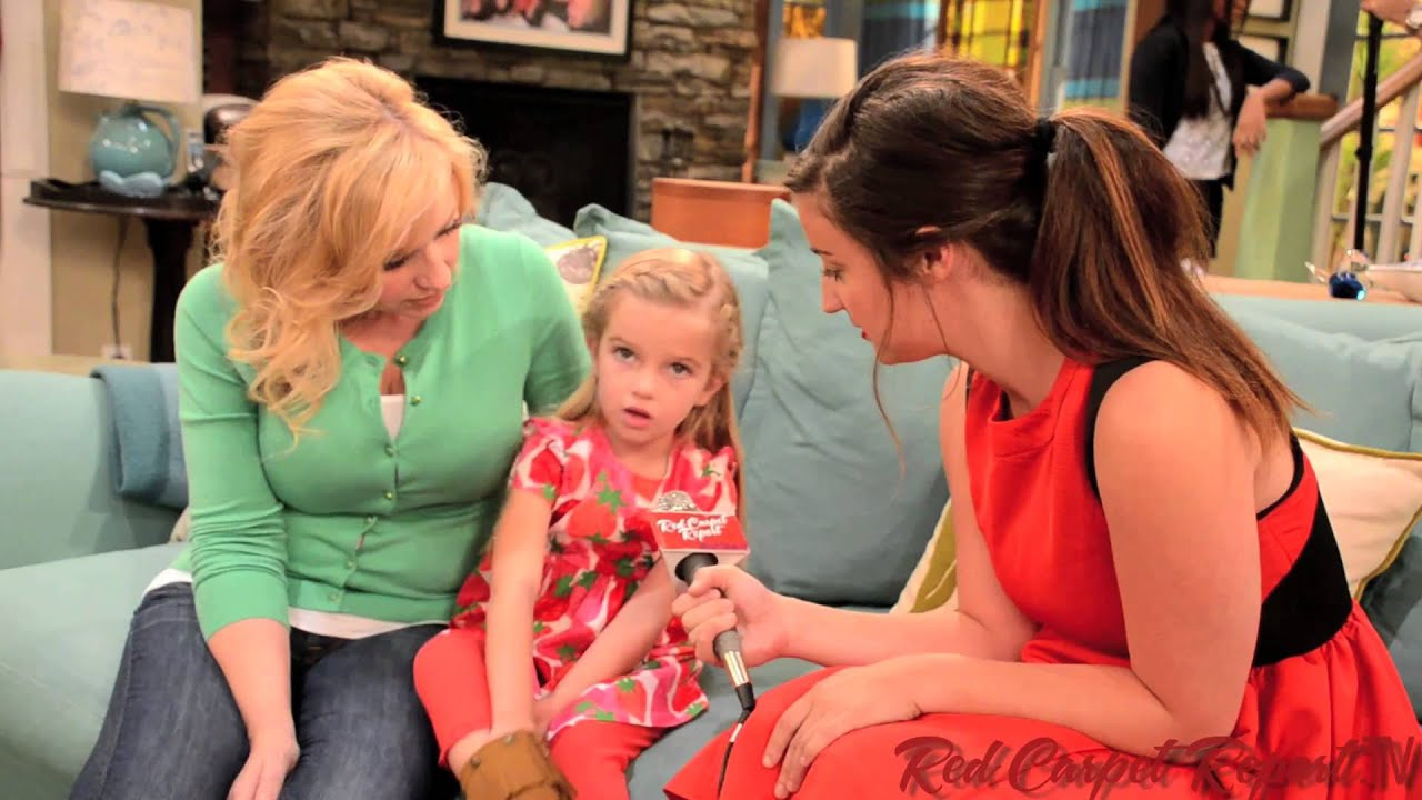 Good Luck Charlie Mia Talerico now: age, height, parents ...   Charlie From Good Luck Charlie Real Parents