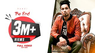 The End   Kambi Rajpuria   Latest Punjabi Song 2019   Desi Swag Records