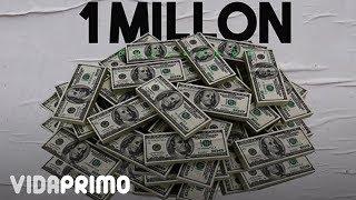 Menor Bronx x Tivi Gunz - Un Millon Challenge (Mixed By Mundito HighClass) [Official Audio]