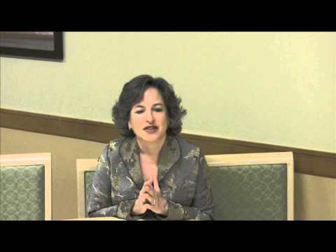 Allison Rimm to Speak for NESHS 7/25/14