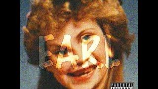 Earl Sweatshirt - EpaR (feat. Vince Staples) (Earl)