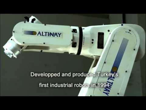 ALTINAY Brief Intro