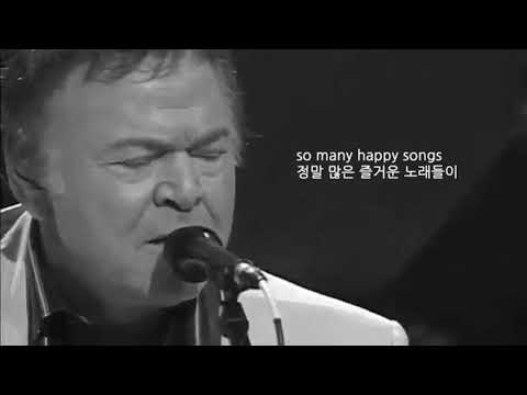Yesterday, When I was young - Roy Clark (한국어 자막)