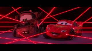 Cars 2 : 27 juillet 2011 au cinéma :  bande-annonce 1 VO
