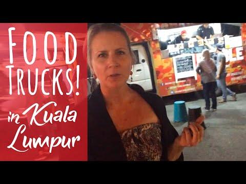 Expat Life in Kuala Lumpur: Food Trucks & Street Food @ TAPAK