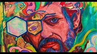 A Genius and a Fool... [Terrance McKenna, Consciousness & the Great Eschatological Divide]