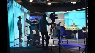 «Первые на ТВ» «Юрий Коробченко», (ч.2), эфир от 30 августа 2020 года