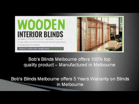 Local Blinds Service Melbourne
