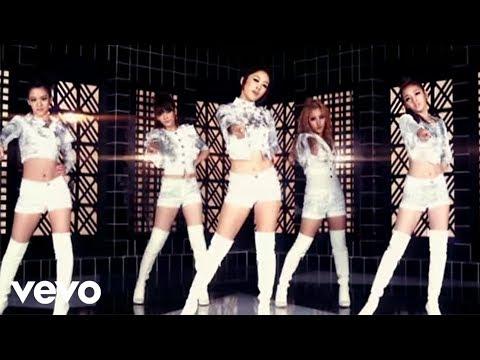 KARA - ジャンピン (Dance Shot Ver.)