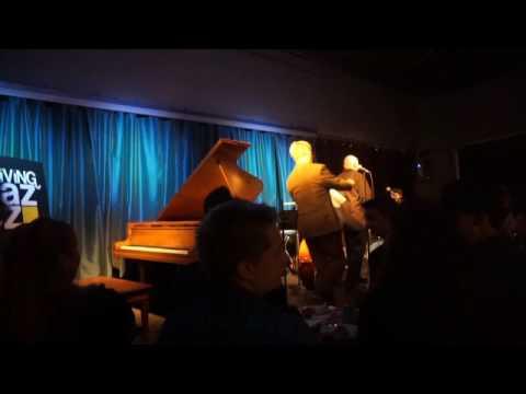 Jazz Concert w Charles Cozart