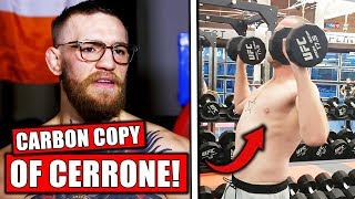 Conor McGregor's sparring partners REVEALED for UFC 246, Cowboy Cerrone, Jorge Masvidal on GSP