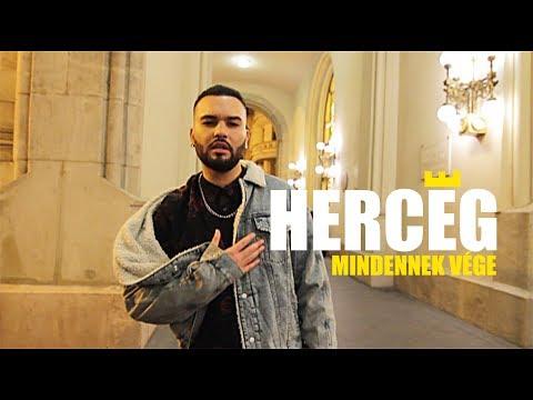 HERCEG - Mindennek Vége (OFFICIAL VIDEO)