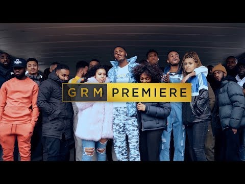 Khalil Devonne - Finer Things [Music Video] | GRM Daily